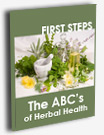 First Steps-The ABCs of Herbal Health